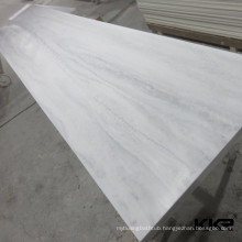 Polyurethane Acrylic Resin Solid Surface Marble Wall Faux Stone Panels